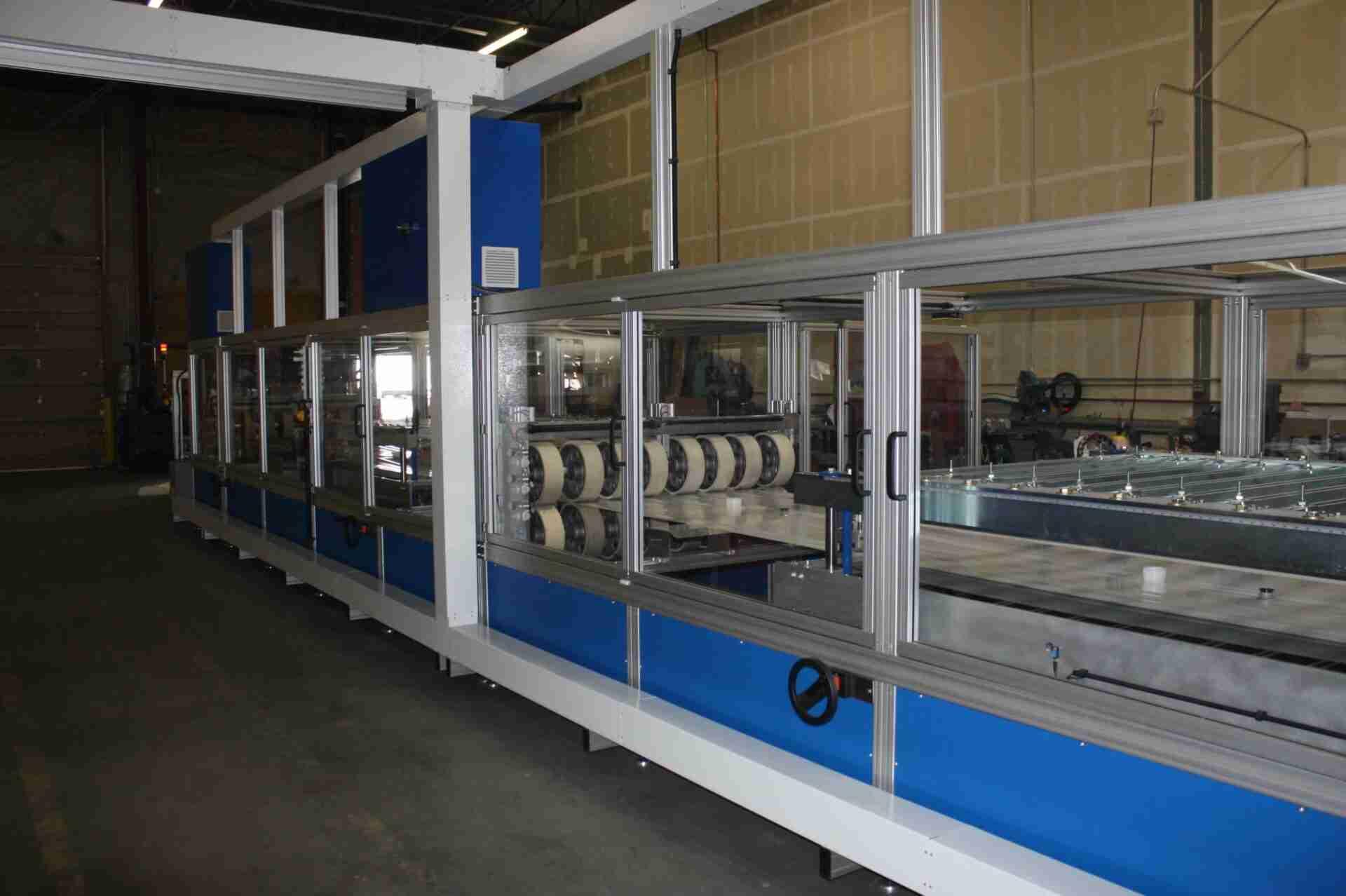 NuLine Manufacturing, Inc